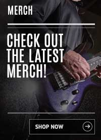 Check out the latest merch!